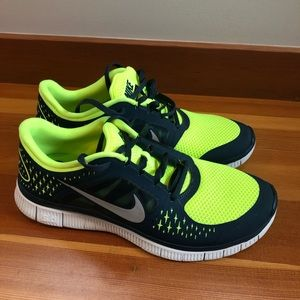 Nike free run 5.0 Men's shoes New price!